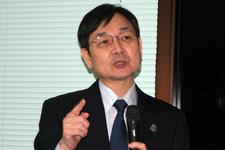 名古屋第二赤十字病院 両角 國男 副院長