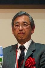 産業医科大学医学部リハビリテーション医学 蜂須賀 研二 教授
