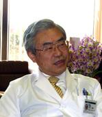 産業医科大学 松本 哲朗 病院長