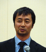 九州大学救命救急センター日本DMAT 野田 英一郎