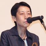 九州大学大学院 医学研究院 保健学部門 樗木 晶子 会長