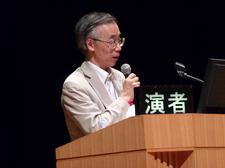 九州大学の尾形裕也教授
