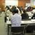 イメージ:電話相談実務者研修 相談業務の職員100人が参加