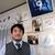 イメージ:『人』 Jリーグの公式カメラマン糸長真也さん