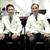 イメージ:内科と外科の連携