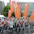 イメージ:博多どんたくにがん専門相談員全国から集まる