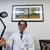 イメージ:高知大学医学部 放射線医学講座 山上 卓士 教授
