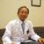 イメージ:高知医療センター 吉川 清志 病院長
