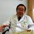 イメージ:福岡医療福祉センター 済生会福岡総合病院 岡留 健一郎 総長・名誉院長