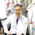 イメージ:福岡大学医学部呼吸器内科 藤田 昌樹 教授