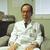 イメージ:三田市民病院 荒川 創一 事業管理者・院長