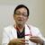 イメージ:徳島市民病院 三宅 秀則 院長