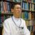 イメージ:長崎大学大学院医歯薬学総合研究科 眼科・視覚科学分野 隈上 武志 准教授