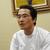 イメージ:一般財団法人津山慈風会 津山中央病院 林 同輔 病院長