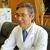イメージ:独立行政法人国立病院機構 九州医療センター 森田 茂樹 病院長