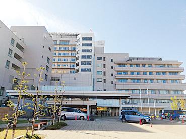市民 病院 一宮