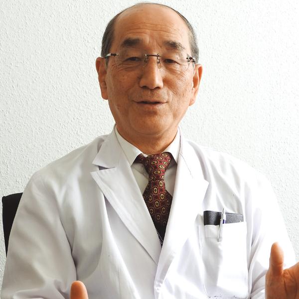 倉敷中央病院 山形 専 院長