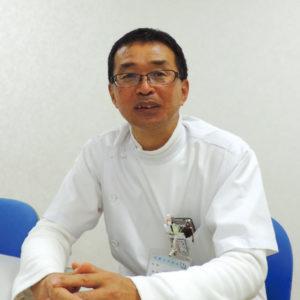 三井造船株式会社 玉野三井病院 磯嶋 浩二 院長