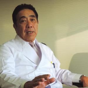 福山市民病院 高倉 範尚 福山市病院事業管理者