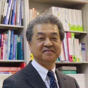 高知大学医学部 総合診療部 瀬尾 宏美 教授