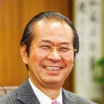 高知大学 学長 脇口 宏