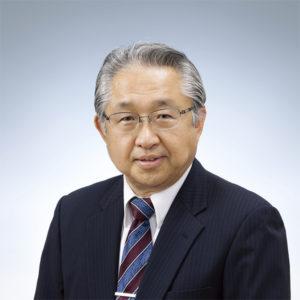 山口大学  学長 岡 正朗
