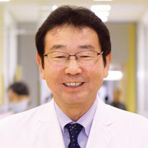 岡山大学病院 病院長 金澤 右