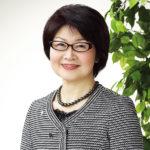 岡山県看護協会 会長 宮田 明美
