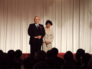 日本の高齢社会の経験を世界に