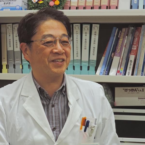 公益社団法人 福岡医療団たたらリハビリテーション病院  平田 済 院長