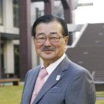 久留米大学 理事長兼学長 永田 見生