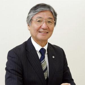 宮崎大学 学長 池ノ上 克