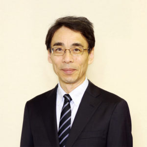 産業医科大学病院 病院長 尾辻 豊