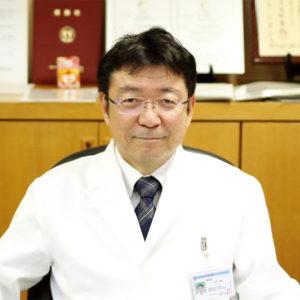 佐賀大学医学部附属病院 病院長 山下 秀一