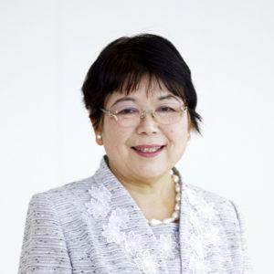 福岡県看護協会 会長 花岡 夏子