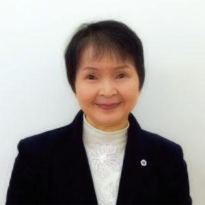 佐賀県看護協会 会長 内田 素子