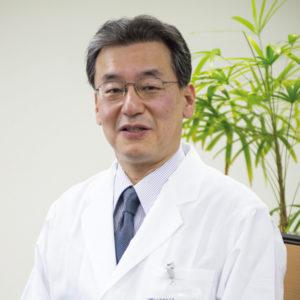 大阪医科大学 麻酔科学教室   南 敏明 教授