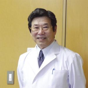 八尾市立病院 佐々木 洋 総長