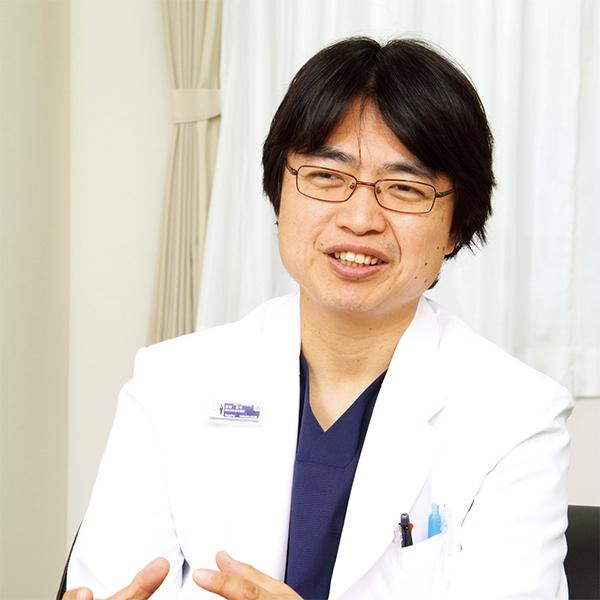医療法人やすだ 堀口記念病院 保田 昇平 理事長・院長