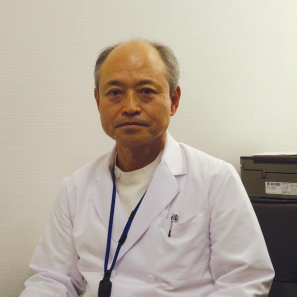 公益社団法人 地域医療振興協会市立恵那病院 浅野 雅嘉 病院長