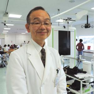 藤田保健衛生大学 七栗記念病院 園田 茂 病院長