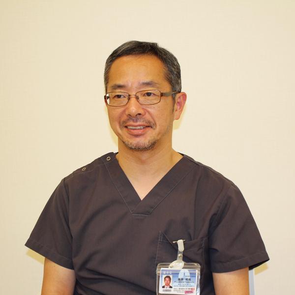 愛知医科大学医学部麻酔科学講座 藤原 祥裕 教授