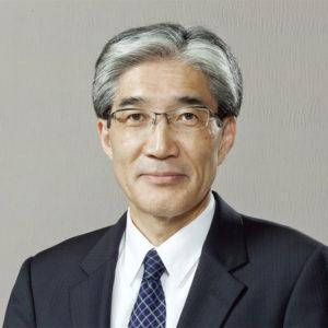 浜松医科大学 学長 今野 弘之