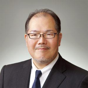 岐阜大学医学部附属病院 病院長 小倉 真治