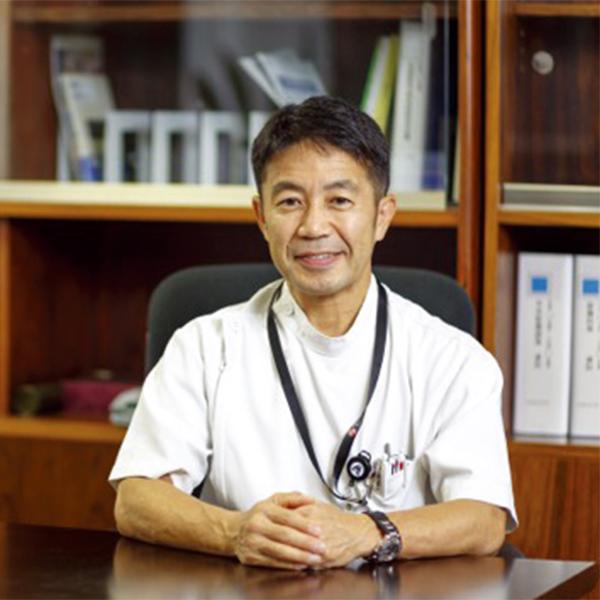 浜松医科大学医学部附属病院 病院長 松山 幸弘