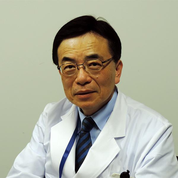 岡山大学大学院 医歯薬学総合研究科 消化器・肝臓内科学 岡田 裕之 教授