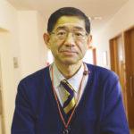公益社団法人鳥取県中部医師会立三朝温泉病院 森尾 泰夫 病院長