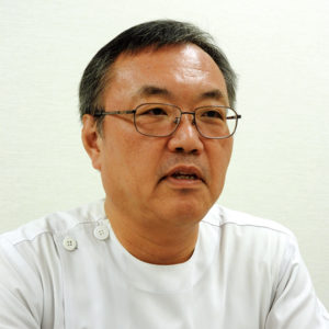 香川県厚生農業協同組合連合会屋島総合病院 安藤 健夫 病院長