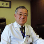 松山赤十字病院 横田 英介 院長