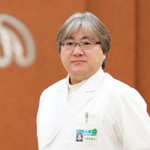 医療法人泯江堂 油山病院  三野原 義光 理事長・院長